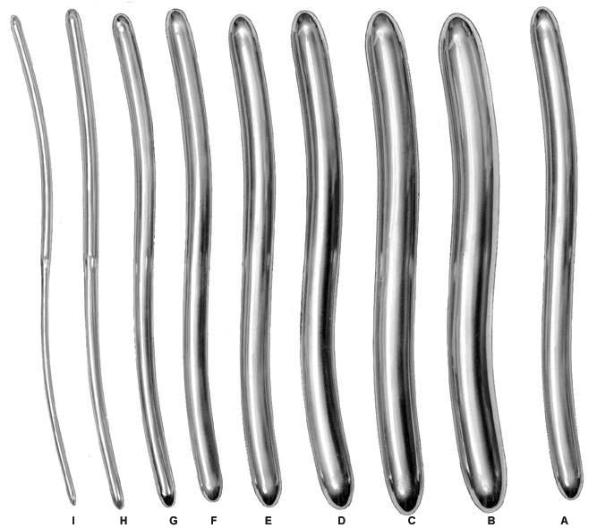 Hegar Dilator Surgical Instrument products, buy Hegar Dilator ...