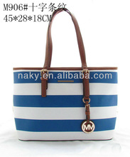 candy color M.K bags Saffiano leather M.K handbags jelly candy bags for women
