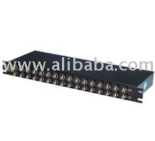 16channel cctv surge protector