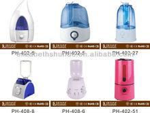 electric perfume