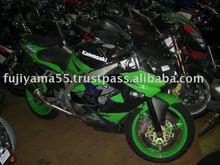 Used KAWASAKI ZX-9R 900cc Japanese Motorcycles