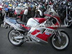 Used YAMAHA TZR250 250cc Japanese Motorcycles