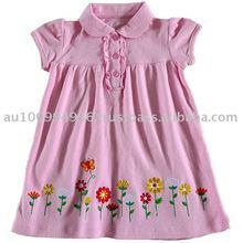 carter's dress, baby's dress, cotton dress, MD-019