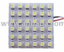 36SMDs-3528 Dome Light