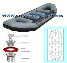 Inflatable Rafting boat RB-500 CE