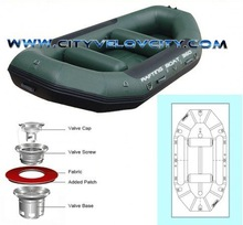 Inflatable Rafting boat RB-360 CE