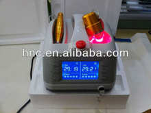 pain relief and wound healing acupuncture electronic device physical therapy equipment