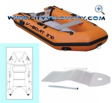 Inflatable Boat SPV-270