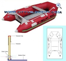 Inflatable Boat SPV-200