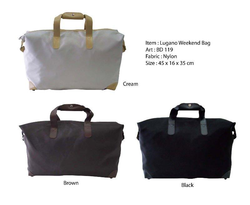 Duffel Bag BD 119