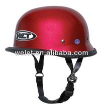 Safety helmet red safety helmet