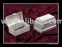 Camel Bone Jwellery Box