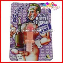 Cheap Bachelorette Party Favor- Bottle Stopper For Wholesale