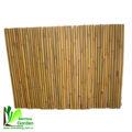 alta qualidade de bambu decorativo do painel de parede ao ar livre