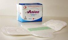 Love Moon Anion Sanitary Napkin