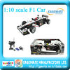 1:10 Equation F1 remote control racing rc car