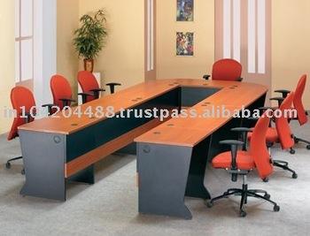 Godrej Conference Room Table