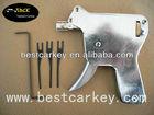 High quality EAGLE strong lock Pick gun,locksmth tools lock pick set.car door open tools door opening tools lock opener bump key