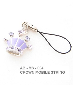 Crown Mobile String