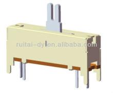 [dy]slide speed control resistence single duplex potentiometer SC20D1-U(M)