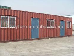 Australian standard modular house/container home/modular home
