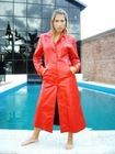 Argentinean Leather Coats And Jackets