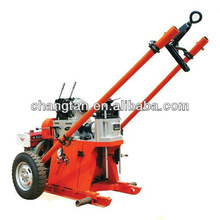 Hot sale!!! 2013 portable trailer mounted geophysical equipments