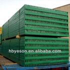 low price for pvc grating with high quality