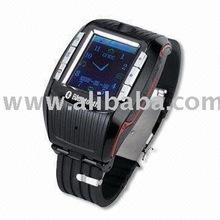 Mobile Watch, Handy Uhr