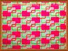100% Polyester Oxford Textile