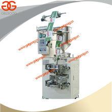 Automatic Liquid Packing Machine Automatic Shampoo Packer Machine Cream Packaging Machine
