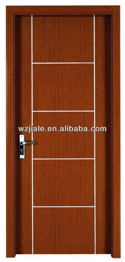 wooden flush door wpc interior door security door