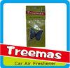 best car freshener for paper