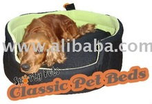 Sporty Pets Classic Pet Beds