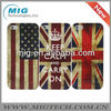 Hot selling internation flag hard case for iphone 5, for iphone 5 case