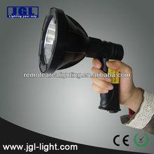 2012 Newest!!Cree T6 10W LED rechargable led portable searchlight lantern sailor has led