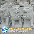 chino tradicional estatua de león