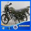 SX150-5B Zongshen Engine Disc Brake 150CC Gas Moped