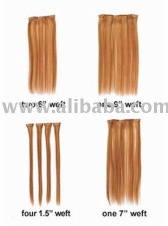Dark Red Hair Extensions Clip In. Clip In Full Head Hair