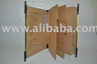 Personnel Hanging Folder 8 Dividers