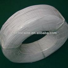 Single Core Flexible PVC Insulation Christmas Light Decoration Cable