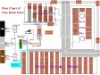 clay brick semi-automatic production line with Tunnel Kiln