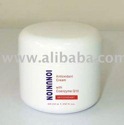 Antioxidant Cream with Coenzyme Q10