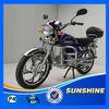 SX70-1 New Fashion Small 100CC Motorcycle