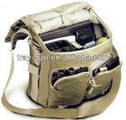 2013 new fashion Canvas multifunction DSLR Camera case/bag