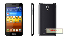 """5 """" Dual SIM Card, GPS Smart Touch Cell Phone"""
