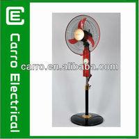 oscillating floor fans motor dc 12v solar