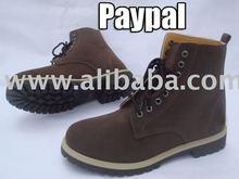 Paypal--wholesale affordable men's leisure shoes, casual shoes