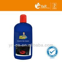 2013 high-efficiency ceramic hob cleaner
