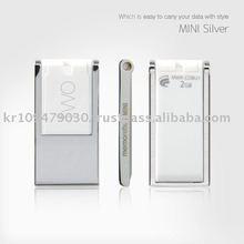MEMORETTE MINI USB flash drive disk memory stick made in Korea